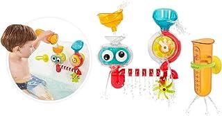 Yookidoo Spin 'N' Sprinkle Water Lab (40203)