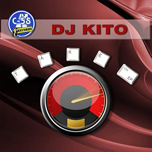 In The Air Original Mix By Dj Kito On Amazon Music Amazon Com