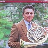 Telemann: Horn Concertos [Vinyl LP] [Schallplatte] - Georg Philipp Telemann