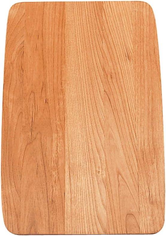 BLANCO 440230 Wood Max 52% OFF Cutting Board Acc Super Bowl Single Ultra-Cheap Deals Diamond