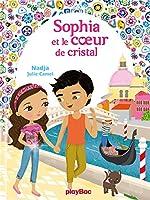 Sofia et le coeur de cristal