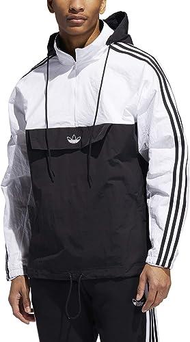 Adidas Outline 1 2 Zip, vestes Homme
