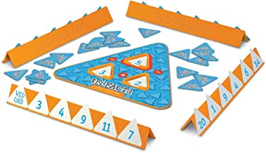 Learning Resources tri-FACTa Addition and Subtraction Game, Early Math Skills, Ages 6+.