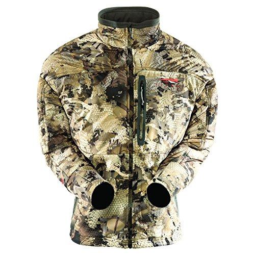 Best Deals! SITKA Gear Duck Oven Jacket Optifade Waterfowl XX Large