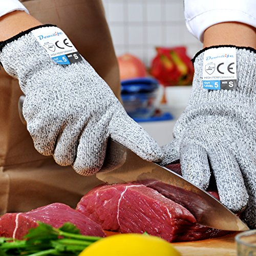 Dowellife Cut-Resistant Gloves