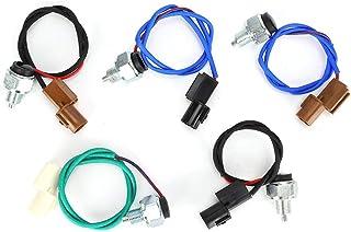 SANON 0280150210 Accessori per La Sostituzione Dellugello Delliniettore di Carburante Adatti per K1000 1982-1992