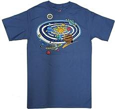 リバティーグラフィックスTシャツ・Solar System(太陽系)