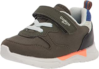 Unisex-Child Spears Athletic Sneaker