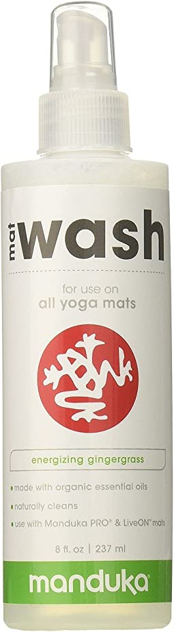 Manduka All Purpose Matwash 8 Oz