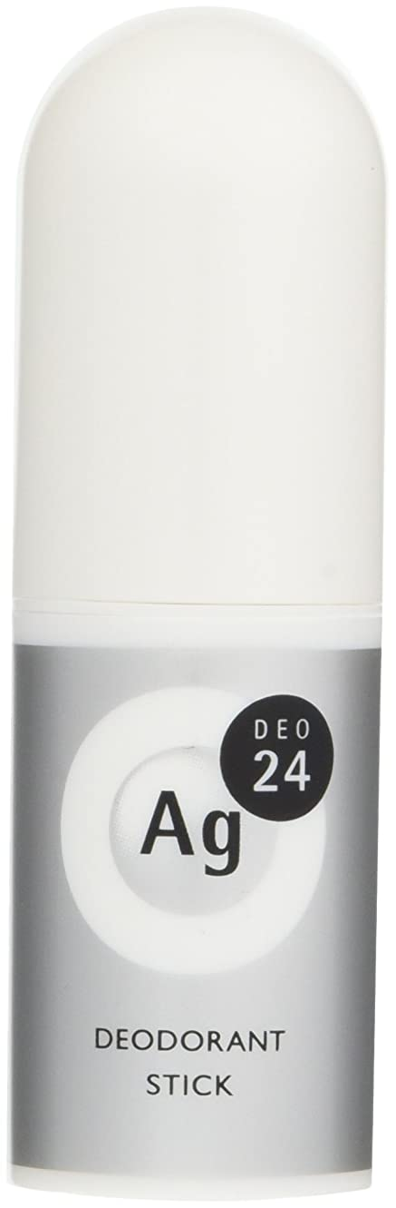 名詞ガード重要なエージーデオ24 デオドラントスティックEX 無香料 20g (医薬部外品)
