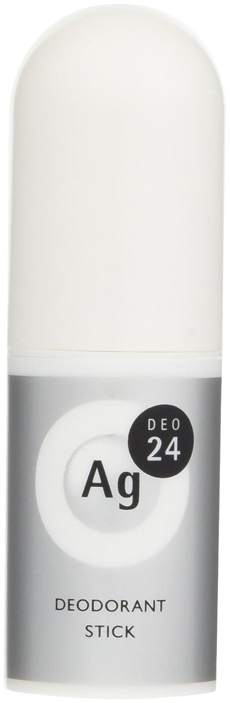 メナジェリーレキシコンボトルエージーデオ24 デオドラントスティックEX 無香料 20g (医薬部外品)