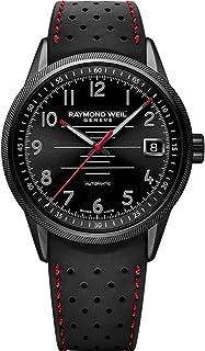 Raymond Weil - Raymond Weil Freelancer Reloj de hombre automático 42.5mm 2754-BKR-05200