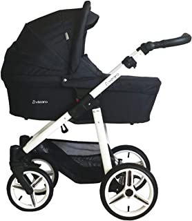 Amazon.es: carritos bebe 3 en 1: Bebé