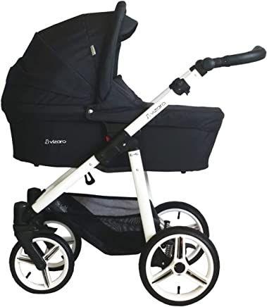 Amazon.es: uppababy vista - Carritos, sillas de paseo y ...