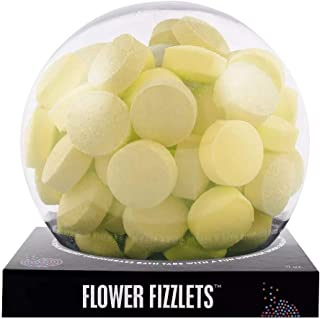 Da Bomb Bath Flower Fizzlets