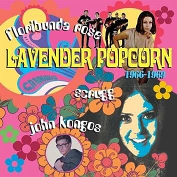 Lavender Popcorn