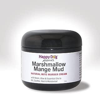 Happy Dog Naturals Marshmallow Mange Mud