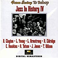 Jazz in History, Vol. 4