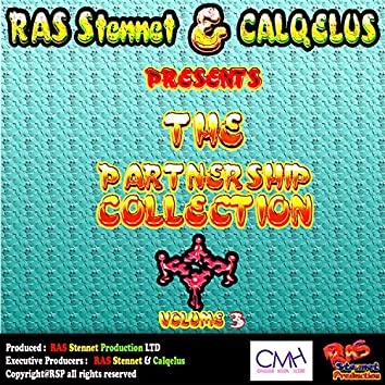 The Partnership Collection, Vol. 3