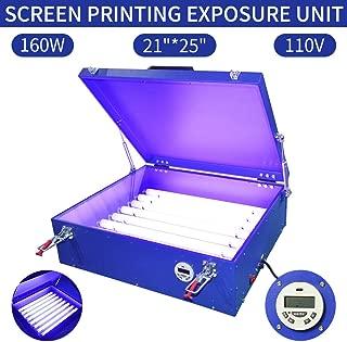 110V 160W UV Light 25