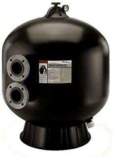 Pentair Triton C-3 36 Inch Sand Commercial Pool Filter with 3 Inch Flange