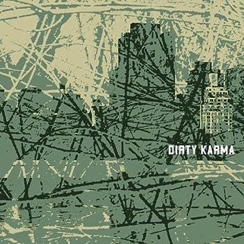 Dirty Karma - EP