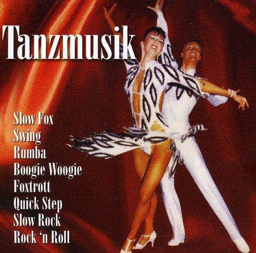 Tanzmusik (Foxtrott - Salsa - Quick Step - Jive - Rumba ua)