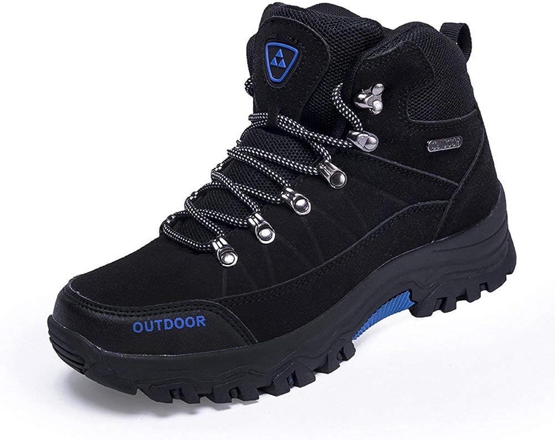 Cici -skor Woherrar Hiker läder läder läder Vattensäker Hiking Boot utomhus backpack skor  spara upp till 50%