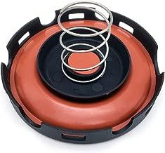 Ensun PCV Diaphragm Repair Kit with PCV Membrane Replaces 917-064