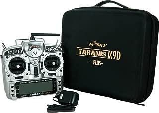 FrSky Taranis X9D Plus 2.4ghz Radio Transmitter with Mode2 for FPV