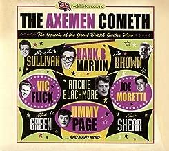 Axemen Cometh: Birth Of The Great British Guitar