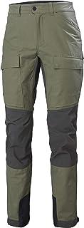Helly Hansen W VEIR TUR Pant Pantalones, 421 LAV Green, Normal para Mujer
