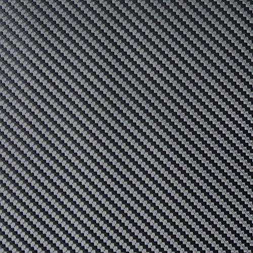 vinilo 5d fibra de carbono fabricante Silhouette Of America