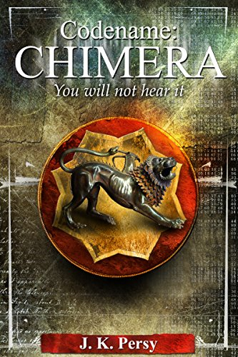 Codename Chimera: Fast-paced Thriller Set in New York City (The Adventures of Kevin Kris Book 1) (English Edition)