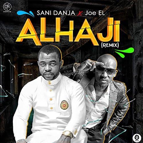 Sani Danja feat. Joe El