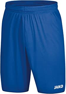 JAKO short Manchester short court sport loisirs pantalon violet 4412-10 shorts