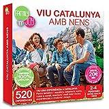 Njoy Experiences - Caixa Regal - VIU Catalunya AMB NENS