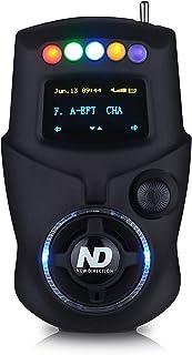 New Direction Tackle - Receptor de alarma antirrobo R9s