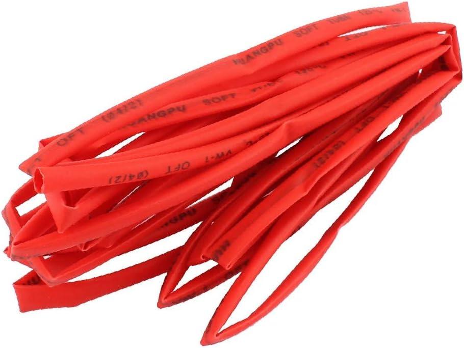 Max 51% OFF X-DREE Polyolefin 4M Free Shipping Cheap Bargain Gift Length 4mm Tube Heat Dia Shrinkable Sleevin