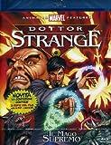 Dottor Strange - Il Mago Supremo (Blu-Ray+Dvd) [Italia] [Blu-ray]