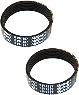Porter Cable A13907 Pack of 2 Belts for Sanders