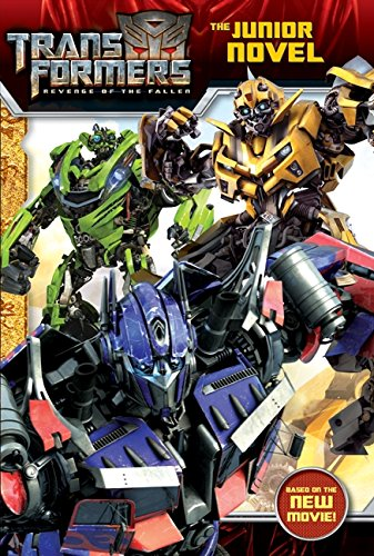 Transformers: Revenge of The Fallen: The Junior Novelの詳細を見る