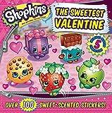 Shopkins The Sweetest Valentine