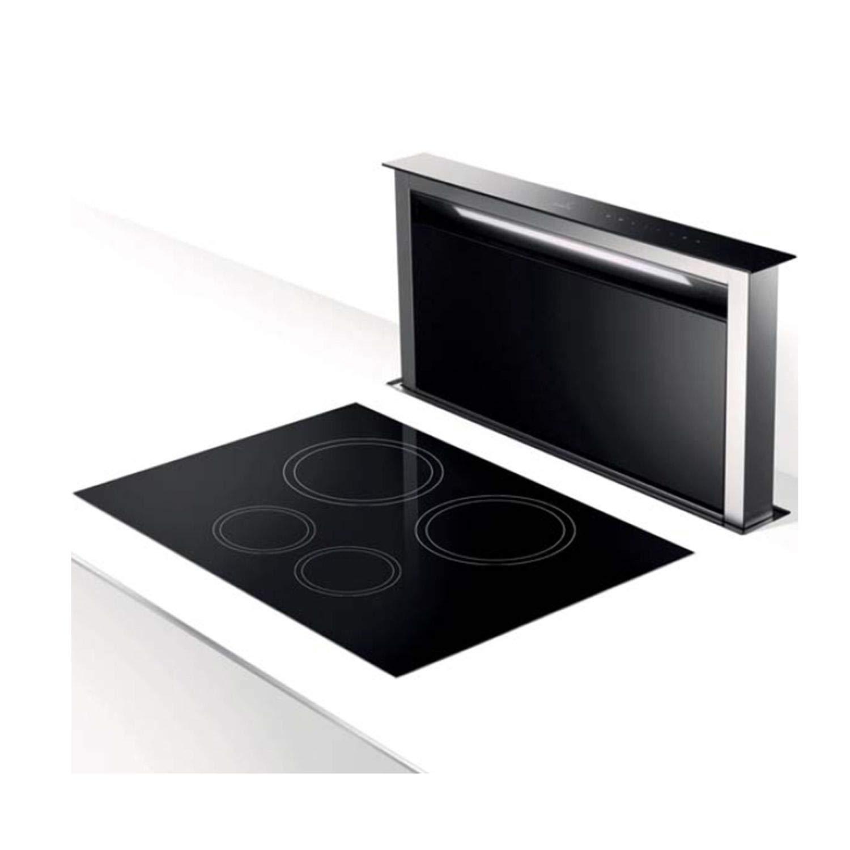 Campana de encimera 5057003: Amazon.es: Grandes electrodomésticos