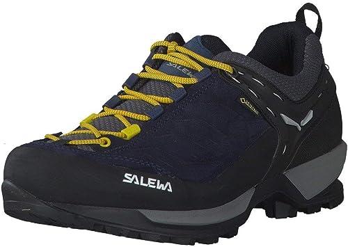 Salewa Ms MTN Trainer GTX, Chaussures de Randonnée Basses Homme