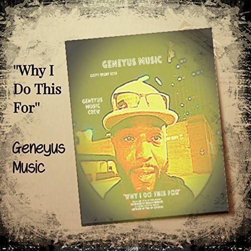 Geneyus Music