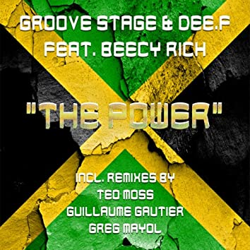 The Power (feat. Beecy Rich)