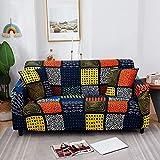 Fundas de sofá Protectoras de sofá Fundas de sofá para Sala de Estar Funda...