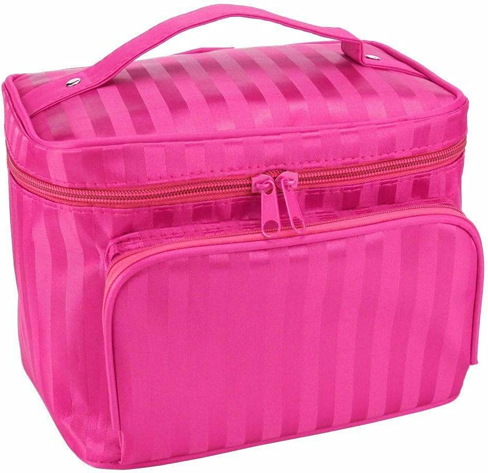 Women Make Up Pouch Bag Case Organiser Beauty It is very popular Cosmetic Travel La Surprise price