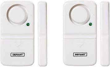 defiant home security pool alarm